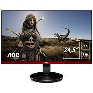 "25"" AOC G2590FX - LCD monitor"