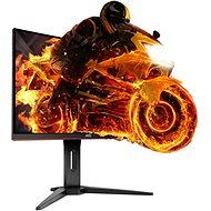 "27"" AOC C27G1 - LCD monitor"