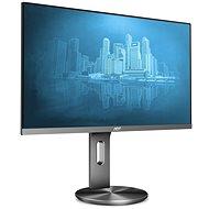 """27"""" AOC I2790PQU - LCD monitor"""
