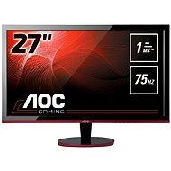 "27"" AOC g2778vq - LCD monitor"