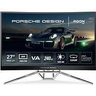 """27"""" AOC AGON PD27 Gaming - LCD monitor"""