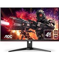 """28"""" AOC U28G2AE/BK Gaming - LCD monitor"""