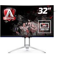 "31.5"" AOC AG322QCX - LCD monitor"