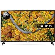 "43"" LG 43UP7500 - Televízor"