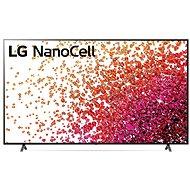 "50"" LG 50NANO75P - Televízor"