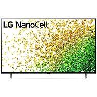 """55"""" LG 55NANO85P - Television"""
