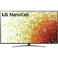 "55"" LG 55NANO91P - Televízor"