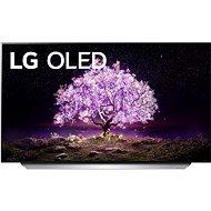 "55"" LG OLED55C12 - Television"