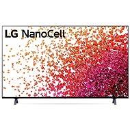 """65"""" LG 65NANO75P - Television"""