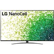 """65"""" LG 65NANO863 - Television"""