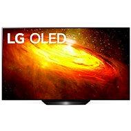 "65"" LG OLED65BX - Televízor"