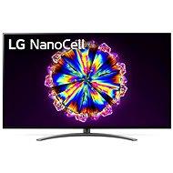 """75"""" LG 75NANO91 - Television"""