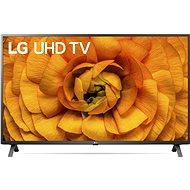 "75"" LG 75UN85003LA - Television"