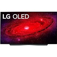 "77"" LG OLED77CX3LA - Televízor"