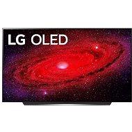 "77"" LG OLED77CX - Televízor"