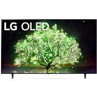 "77"" LG OLED77A1 - Televízor"