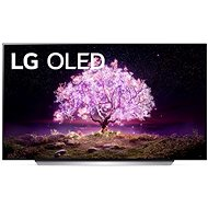 "77"" LG OLED77C12 - Television"