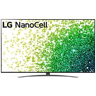 "86"" LG 86NANO863P - Televízor"