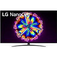 "86"" LG 86NANO91 - Televízor"
