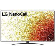 "86"" LG 86NANO913P - Televízor"