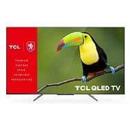 "50"" TCL 50C715 - Televízor"