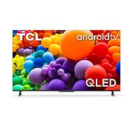 """50"""" TCL 50C725 - Television"""