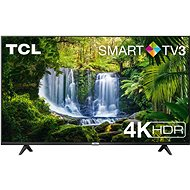 """50"""" TCL 50P610 - Television"""
