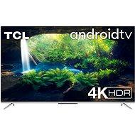"50"" TCL 50P715 - Televízor"