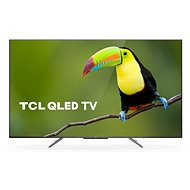 "55"" TCL 55C715 - Televízor"