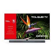 """65"""" TCL X10 65X10 - Televízor"""