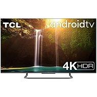 "65"" TCL 65P815 - Televízor"