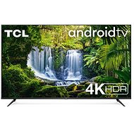 "75"" TCL 75P615 - Televízor"