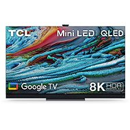 """75"""" TCL 75X925 - Television"""