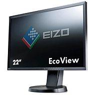 "22 ""EIZO FlexScan EV2216WFS3-BK - LCD monitor"