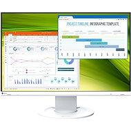 "23"" EIZO Flex Scan EV2360-WT - LCD monitor"