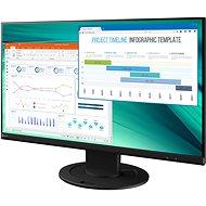 "24"" EIZO Flex Scan EV2460-BK - LCD monitor"