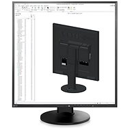 "26.5 ""EIZO FlexScan EV2730Q-BK - LED monitor"