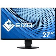 "27"" EIZO FlexScan EV2780-BK - LCD monitor"