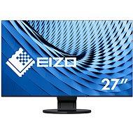 "27"" EIZO FlexScan EV2785-BK - LCD monitor"