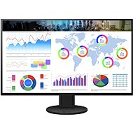 "31.5"" EIZO FlexScan EV3285-BK - LCD monitor"