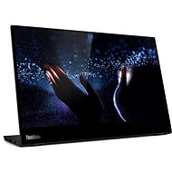 """14"""" Lenovo ThinkVision M14t Touch - LCD monitor"""