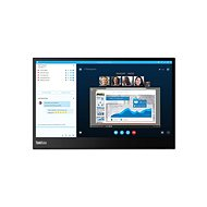 "14"" Lenovo ThinkVision M14 - LCD monitor"