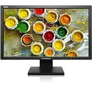 """21,5"""" Lenovo ThinkVision T2220 čierny - LCD monitor"""
