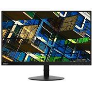 "21.5"" Lenovo ThinkVision S22e-19 Black - LCD Monitor"