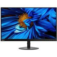 """23.8"""" Lenovo ThinkVision S24e-10 čierny - LCD monitor"""