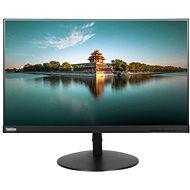"""23,8"""" Lenovo ThinkVision T24i-10 čierny - LCD monitor"""