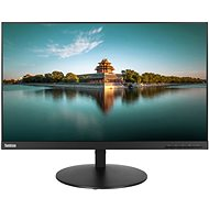 "23,8"" Lenovo ThinkVision P24q čierny - LCD monitor"
