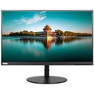 "23,8"" Lenovo ThinkVision P24h čierny - LCD monitor"