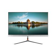 "23,8"" Lenovo L24q-10 strieborný - LCD monitor"