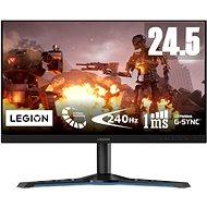 "24.5"" Lenovo Legion Y25-25 - LCD monitor"